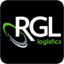 Rgl Logistics logo icon