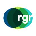 Rgr Marketing logo icon