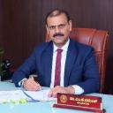 Rajiv Gandhi University Of Health Sciences Karnataka logo icon