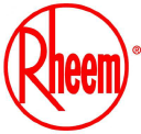 Rheem logo icon