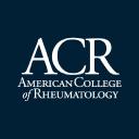 American College Of Rheumatology logo icon