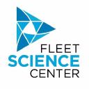 Fleet Science Center Company Logo