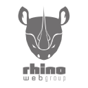 Rhino Web Group logo icon
