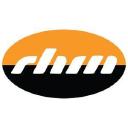 RHM Fluid Power Inc logo