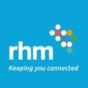 RHM Telecommunications on Elioplus
