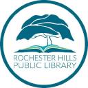 Rochester Hills Public Library logo icon