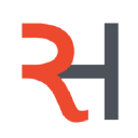 Rh Strategic logo icon