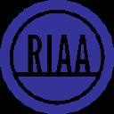 Riaa logo icon