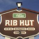 Rib Hut logo