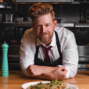 Richard Blais logo icon