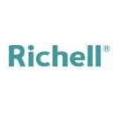 Richell USA Inc logo