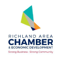 Richland Area Chamber Of Commerce logo icon