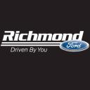 Richmond Ford logo