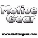 Motive Gear Company Logo