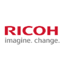 Ricoh logo icon