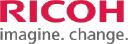 Ricoh Americas Corporation logo