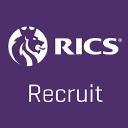 Rics Recruit logo icon