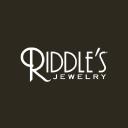 Riddle's Jewelry Company Logo