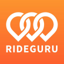 Ride Guru logo icon