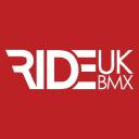 Ride Uk Bmx logo icon