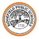 Ridgefield High School logo icon