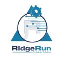 Ridge Run logo icon