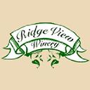 Ridge View Winery logo
