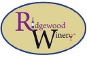 Ridgewood Winery logo