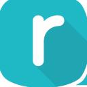 Ridlr logo