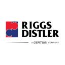 Riggs Distler & Co logo