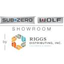 Riggs Distributing Inc logo