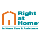 Right At Home logo icon