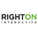 Right On Interactive logo