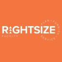 Rightsize Facility logo icon