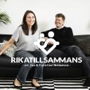 Rika Tillsammans logo icon