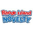 Rhode Island Novelty Company Logo