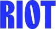 Riot Art & Craft - AU Logo