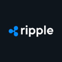 Ripple logo icon