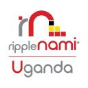 Ripple Nami logo icon