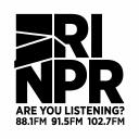 Rhode Island Public Radio logo icon