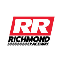 Richmond International Raceway logo icon