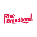 Rise Broadband logo icon