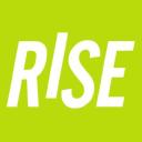 Rise logo icon