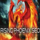 Rising Phoenix SEO Company logo