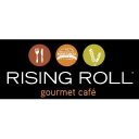Rising Roll logo icon