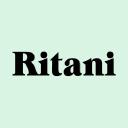 Ritani logo icon