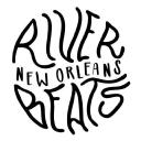 River Beats logo icon