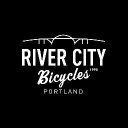 River City Bicycles logo icon