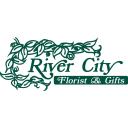 River City Florist logo