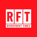 Riverfront Times logo icon